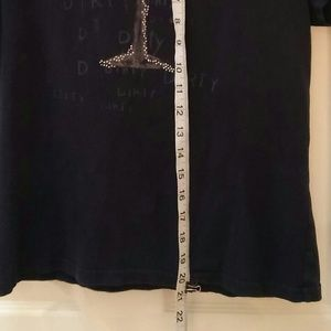 Abercrombie & Fitch Tops - Abercrombie & Fitch XL Blue top